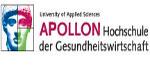 Master Fernstudium an der APOLLON Hochschule der Gesundheitswirtschaft