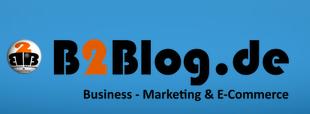 B2Blog.de: business - Marketing & E-Commerce