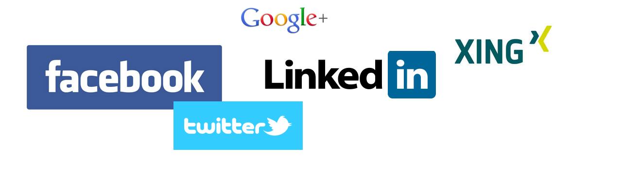 Social Recruiting über Soziale Netzwerke