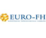 Euro FH Fernschule Logo