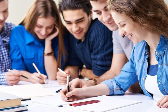 Studium finanzieren