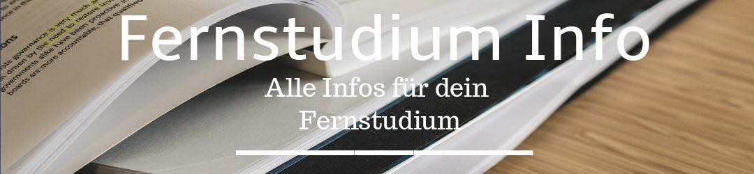 Fernstudiuminfo.net